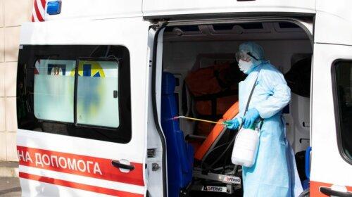 Коронавирус в Киеве: главврач Александровской больницы сообщает о 38 больных  – 1 в тяжелом состоянии