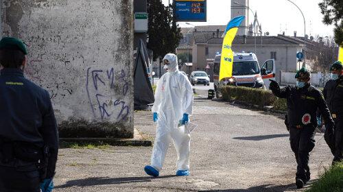 Коронавирус в Италии: украинка рассказала о жизни во время карантина