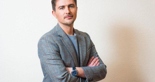 Павел Шилько, генпродюсер премии YUNA