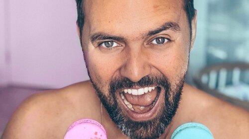 Экс-ведущий «Евровидения» объявил пол будущего ребенка: фото счастливого папы взорвало Сеть