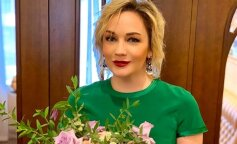 Как ребенок: Татьяна Буланова показала старое фото с конца 90-х