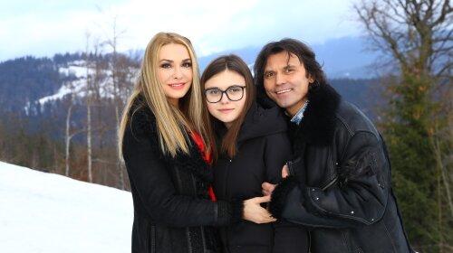 Украинские знаменитости соберутся в Карпатах на Рождество: Сумская, Сеничкин, Бучинская