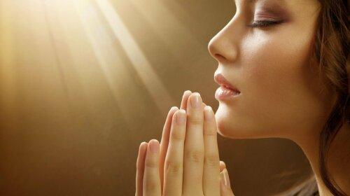 Ранкова молитва