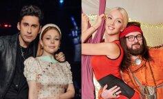 Кароль і Балан або Полякова і DZIDZIO: хто стане провідними новорічного концерту «Ніч Супер Хітів»