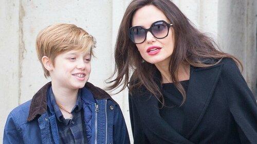 Анджеліна Джолі і її дочка-трансгендер нажахали виснаженим виглядом: «не згадає, коли останній раз їла»