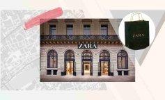 В Киеве откроется самый большой магазин Zara в Восточной Европе