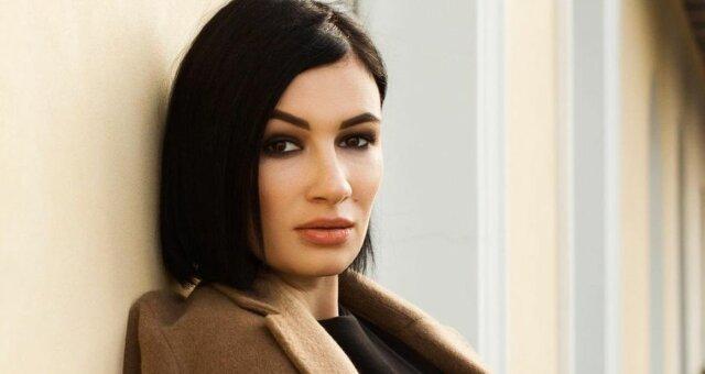 Анастасия Приходько, певица, первенец, дочь