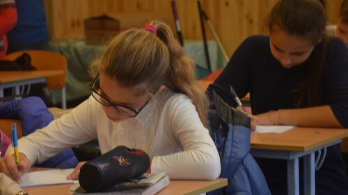 В Украине хотят отменить школьные олимпиады