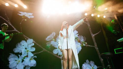 Только о любви: TARABAROVA подарила украинцам зажигательный перфоманс