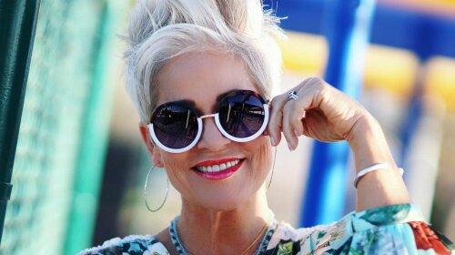 Самые модные стрижки для женщин 45+: современный боб, озорной  пикси и винтажный паж (фото)