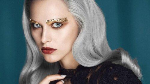 Блестки, шиммер и пайетки: какой макияж идеально подойдет чтобы встретить Новый год 2020