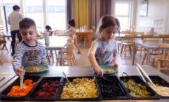 Рівність, права і гендер: як виховують дітей у Швеції