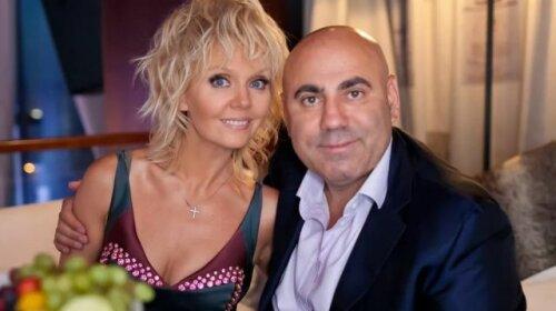 Йосип Пригожин показав свою коханку: вона Валерії і в підметки не годиться