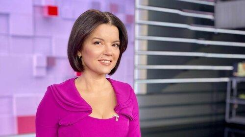 Яркие платья и стрижка боб каре: телеведущая ТСН Маричка Падалко восхитила эффектными образами в эфире  (ФОТО)