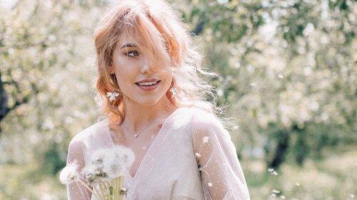 даша квіткова, холостяк, борисенко, фото