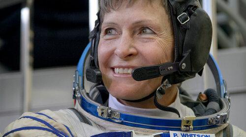 Советы - просто космос: астронавт NASA рассказала, как пережить самоизоляцию