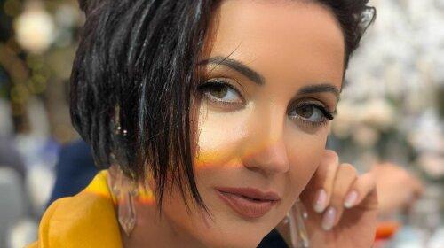 С идеальным боб каре: Оля Цыбульская показала самую модную стрижку 2020 года (фото)