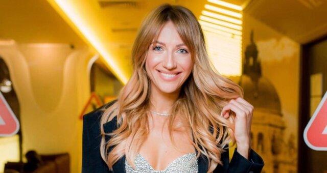 леся никитюк, фото, видео, кто против блондинок