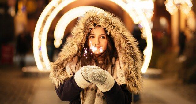 новый год, рождество, куда пойти, киев, мероприятия, 2020