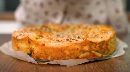Хачапури на скорую руку – никогда не догадаешься, что этот роскошный пирог приготовлен из лаваша