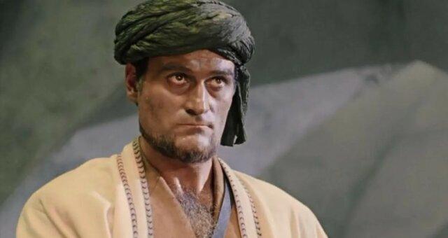 Кахи Кавсадзе, актер, смерть звезды