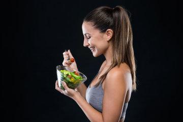 время худеть диеты японской