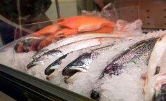 Специалисты назвали вид рыбы, который нельзя покупать
