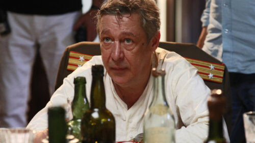 Михаил Ефремов продает дом за 50 млн – хочет расплатиться за смертельное ДТП