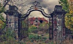 14 жутких и странных мест мира, побывав в которых начинаешь верить в призраков