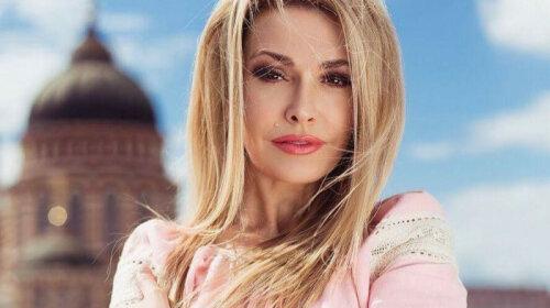 Роксолана спустя 20 лет: как менялась внешность Ольги Сумской (фото)