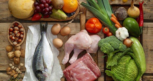 Разрешенные продукты при кето диете