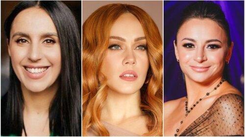 Джамала, Alyosha, Гвоздьова та інші: топ-5 зірок, які стали мамами в 2020 році