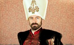 Ученые показали, как на самом деле выглядел легендарный султан Сулейман I
