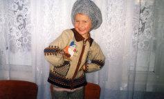 Как сейчас выглядит девочка, которая родилась и жила в Чернобыльской зоне отчуждения (ФОТО)