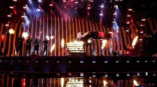 Евровидение 2018: текст и полный перевод песни MELOVIN