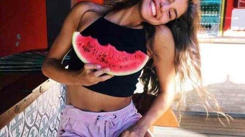 арбузная диета как быстро похудеть как похудеть дешево