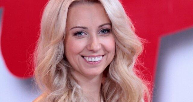 Тоня Матвиенко, украинская певица, слухи о беременности