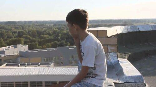 9-річна дитина впала з даху покинутого будинку: стан важкий
