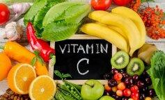 Где искать витамин C: топ-10 самых интересных источников