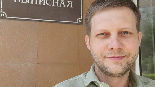 Новая беда: переживший онкологию Борис Корчевников начал терять слух