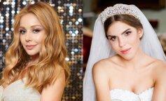 Стало відомо, що Тіна Кароль виступила на весіллі дочки екс-«регіонала»