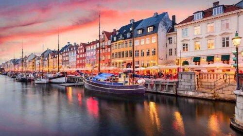 Дания разрешила въезд возлюбленным, которых разлучил карантин: придется предоставлять интимные переписки