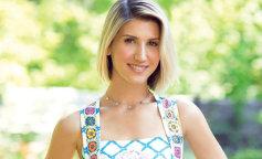 Анита Луценко рассказала о том, что ест ее ребенок