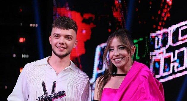 победитель шоу Голос, Сергей Лазановский, признание звезд
