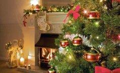 новогодняя елка, идеи украшений, как украсить новогоднюю елку