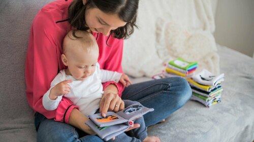 """""""Це єдиний спосіб"""": доктор Комаровський розповів, як розговорити мовчазного малюка"""