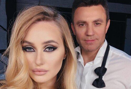 микола тищенко, алла барановська, фото, вагітна дружина тищенко