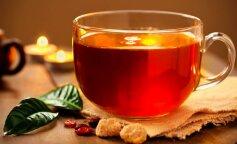 Названо продукти, які не можна вживати разом з чаєм