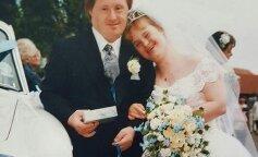Супругов с синдромом Дауна хотят разлучить после 24 лет крепкого брака