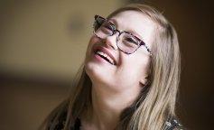 В Киеве откроют ресторан, в котором смогут работать люди с синдромом Дауна